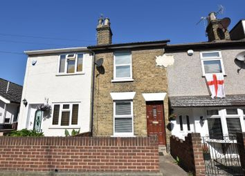 Thumbnail 2 bed terraced house for sale in Hill House Road, Dartford