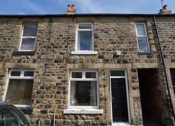 Thumbnail 2 bed terraced house to rent in Flodden Street, Crookes, Sheffield