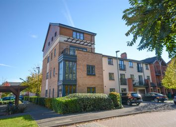 Thumbnail 2 bed flat for sale in Deane Road, Wilford, Nottingham
