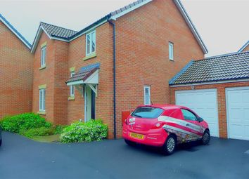 Thumbnail 5 bed property to rent in Woodmead, Stoke Park, Frenchay, Bristol
