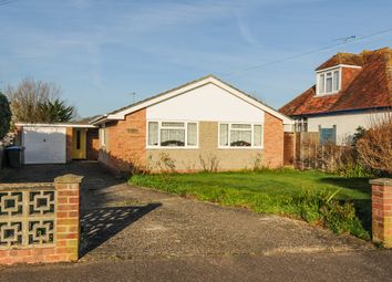 Thumbnail 3 bed bungalow for sale in Rife Way, Felpham