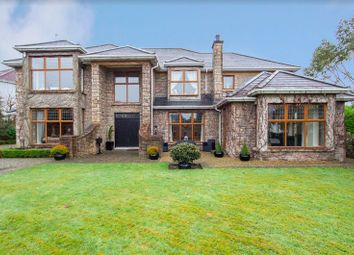 Thumbnail 5 bed property for sale in Seafields Avenue, Warrenpoint, Newry