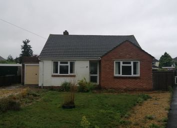 Thumbnail 3 bed bungalow to rent in Church Close, Locks Heath, Southampton