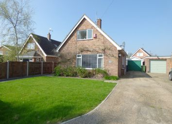 Thumbnail 3 bedroom property for sale in Rectory Lane, Poringland