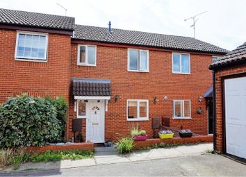 Thumbnail 3 bed terraced house for sale in Crownfields, Maidstone