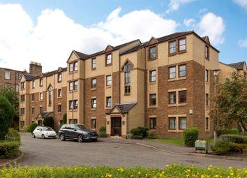 Thumbnail 1 bed flat for sale in Craighouse Gardens, Edinburgh, Midlothian