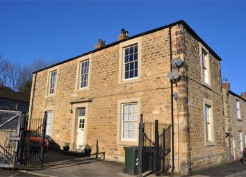 Thumbnail 1 bedroom flat to rent in Tyne Green Road, Hexham, Northumberland.