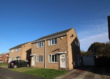 Thumbnail 2 bedroom semi-detached house to rent in Ryedale Way, Selby
