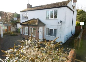 Thumbnail 4 bedroom detached house for sale in Mill Lane, Morton, Gainsborough