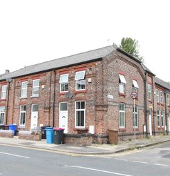 Thumbnail 3 bedroom end terrace house to rent in Green Lane, Eccles, Manchester