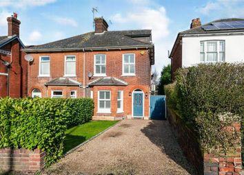 4 bed semi-detached house for sale in Pembury Road, Tonbridge, Kent, . TN9