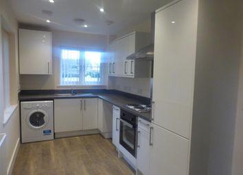 Thumbnail 2 bed flat to rent in Gatis Street, Wolverhampton
