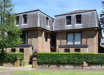 Thumbnail 2 bed flat for sale in Tower Road, Tadworth, Surrey