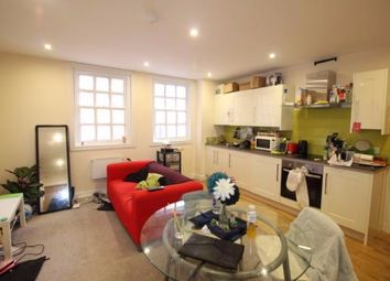 Thumbnail 3 bedroom flat to rent in Denby Street, Sheffield