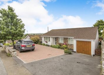 Thumbnail 2 bed bungalow for sale in Liskeard, Cornwall, United Kingdom