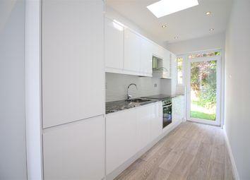 Thumbnail 1 bed flat for sale in Northwick Avenue, Kenton, Harrow