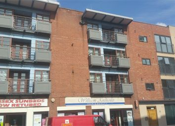 Thumbnail 2 bed flat for sale in Liffey Court, 165-173 London Road, City Centre, Liverpool, Merseyside