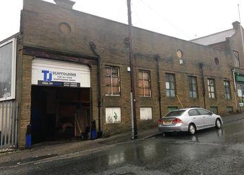 Thumbnail Industrial to let in Preston Street, Bradford
