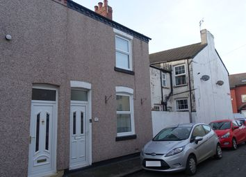 Thumbnail 2 bedroom end terrace house to rent in Pharos Grove, Fleetwood