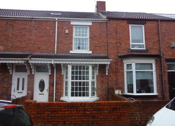 Thumbnail 3 bedroom terraced house to rent in King Edward Street, Shildon