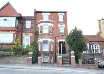 Thumbnail 1 bed flat to rent in Farnham Road, Guildford