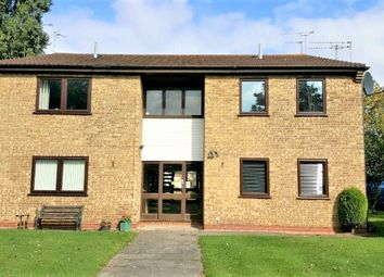 Thumbnail 1 bed flat for sale in Penney Close, Leicester