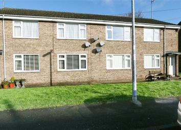 Thumbnail 1 bed flat for sale in David's Close, Skidby, Cottingham