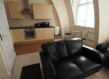 Thumbnail 1 bed flat to rent in Silver Street, Hull