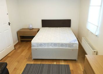 Thumbnail 1 bed end terrace house to rent in Ground Floor Room, Blackburn Way, Hounslow, Greater London