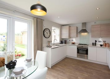 "Thumbnail 3 bed end terrace house for sale in ""Archford"" at Lowfield Road, Anlaby, Hull"
