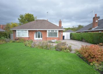 Thumbnail 2 bed detached bungalow to rent in Quayside, Little Neston, Neston