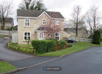 Thumbnail 3 bed detached house to rent in Howards Meadow, Glossop