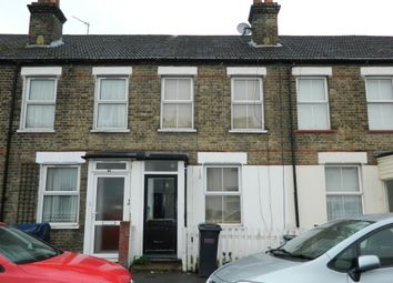 Thumbnail 2 bed terraced house to rent in Jennett Road, Croydon