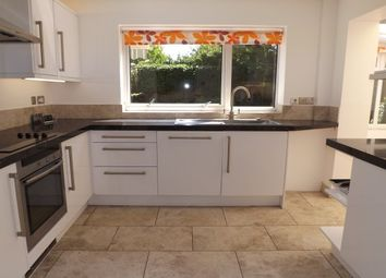 Thumbnail 4 bed property to rent in Birch Trees Road, Great Shelford, Cambridge