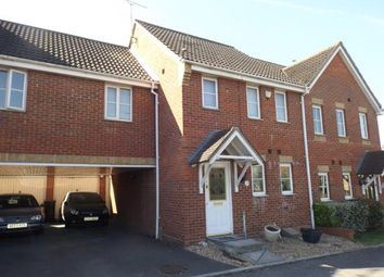 Thumbnail 4 bed terraced house for sale in Chafford Hundred, Grays, Essex
