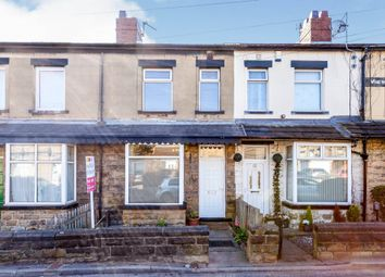 Thumbnail 3 bed terraced house for sale in Knowles Hill Road, Dewsbury