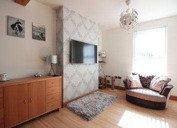 Thumbnail 3 bed terraced house for sale in Conway Close, Hull, Yorkshire, East Riding