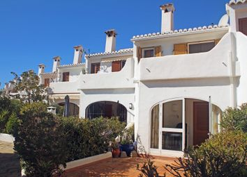 Thumbnail 3 bed semi-detached house for sale in Sabatera, Moraira, Alicante, Valencia, Spain