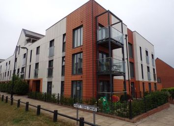 2 bed flat for sale in Gifford Lane, Upton, Northampton, Northamptonshire NN5