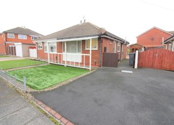 Thumbnail 2 bedroom bungalow for sale in Braith Close, Marton