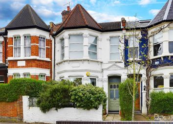 Thumbnail 2 bedroom flat for sale in Mayfield Road, Crouch End, London
