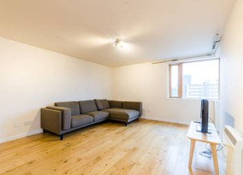 Thumbnail 1 bed flat to rent in Nichols Court, Shoreditch