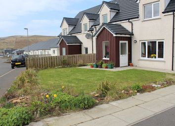Thumbnail 3 bed detached house for sale in Coplands Drive, Stromness
