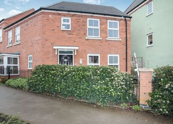Thumbnail 3 bed semi-detached house for sale in Brights Road, Nuneaton