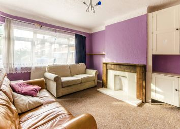 Thumbnail 2 bed flat for sale in Pymmes Close, Bounds Green, London