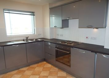Thumbnail 2 bedroom flat to rent in Anchor Point, Bramall Lane