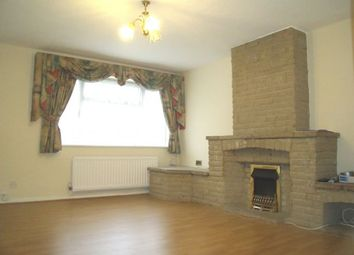 Thumbnail 4 bed semi-detached house to rent in Albatross Gardens, Selsdon, South Croydon