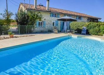 Thumbnail 4 bed property for sale in Monteton, Lot-Et-Garonne, France