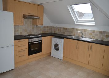 Thumbnail 1 bed flat to rent in Ivanhoe Road, Liverpool