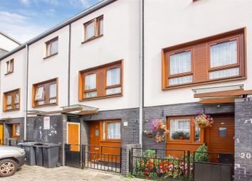 Thumbnail 4 bed town house for sale in Shelley Road, Harlesden, London
